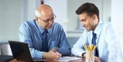 « Reverse mentoring » : quand les jeunes apprennent aux dirigeants - Métiers, test d'orientation gratuit, diplôme, formations : Imagine ton futur | Les souffrances ... dans l'activité professionnelle. | Scoop.it