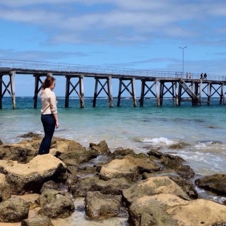 Interview With Travel Blogger Robyn Clifford Of The Tech Gypsy | Travel Blogger Interviews | Scoop.it