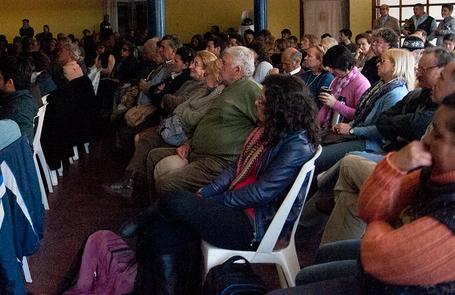 ASAMBLEA NACIONAL CONTRA LA MEGAMINERÍA EN URUGUAY / 13/08/2012 | MOVUS | Scoop.it
