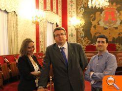 UPyD Alicante solicitará la inclusión de códigos QR cerca de los ... - el periodic | VIM | Scoop.it