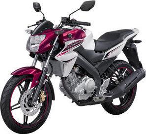 Spesifikasi dan Harga Yamaha New Vixion 2013 | Ratu Harga | ratuharga | Scoop.it