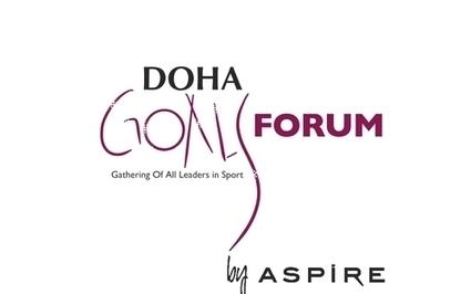 le doha goals forum s'ouvre au sport ! | Inspiring | Scoop.it