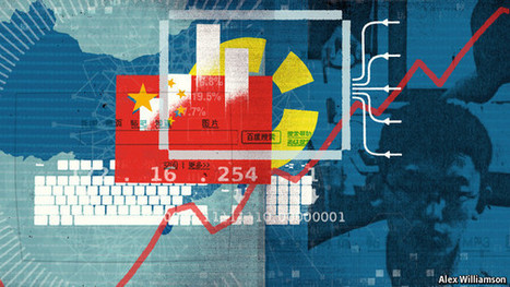 How does China censor the internet? | Web 2.0 et société | Scoop.it