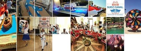 News - SUNRISE Resorts & Cruises Was Celebrating New Suez Canal Opening - SUNRISE Resorts & Cruises | SUNRISE Resorts & Cruises | Scoop.it