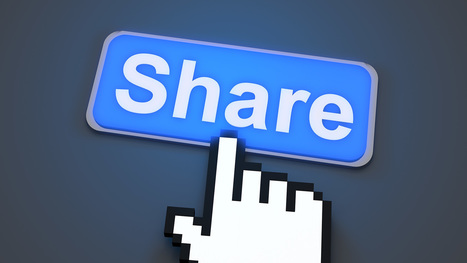 3 reasons your content isn't getting shared -- and how to fix them | Smarter Business | Scoop.it