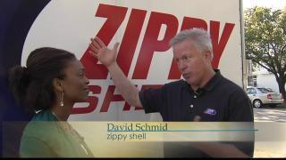 The @NBC17 My Carolina Today segment on @ZippyDurhamNC & @ZippyRaleighNC | Home Improvement Ideas | Scoop.it