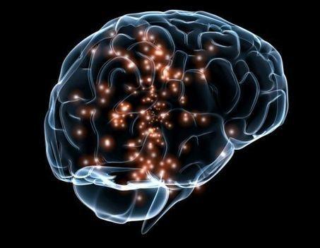 Des nanos ouvrent la porte du cerveau | Numérique & pédagogie | Scoop.it
