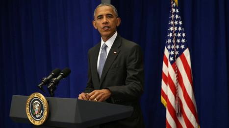 Obama, protege a Israel que lo planeó, al vetarl ey que permite a Víctimas del 11-S demandar a Arabia Saudita | La R-Evolución de ARMAK | Scoop.it