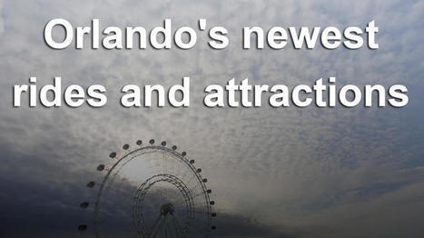 Visit Orlando announces new marketing campaign at IPW | Tourism Social Media | Scoop.it