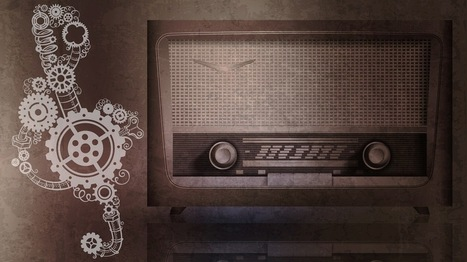 Offene Archive: Stereo: Das Ohr im Jahr 2000   BR.de   3D Audio: Surround & Binaural   Scoop.it