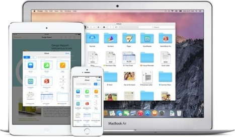 iOS 7 How-to: Manage your iCloud storage space from an iOS device - 9TO5Mac | iPads in Education | Scoop.it