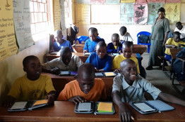 An E-Book Revolution for Africa? | The Digital Professor | Scoop.it