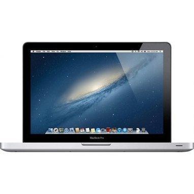 Apple MacBook Pro Z0MU3LLA Review | Laptop Reviews | Scoop.it