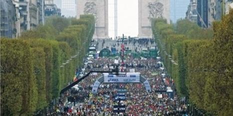 Comment le Marathon de Paris fait la fortune de ses organisateurs | Running | Scoop.it