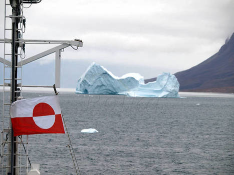 Hurtigruten : le MS Fram au Groenland nord-est | Hurtigruten Arctique Antarctique | Scoop.it