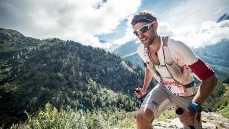 François D'Haene : « Découvrir de nouvelles courses m'amuse » | Trail running et sports de montagne | Scoop.it