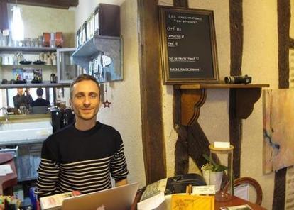 Cafés en attente : Tours va peut-être s'y mettre | ECONOMIES LOCALES VIVANTES | Scoop.it