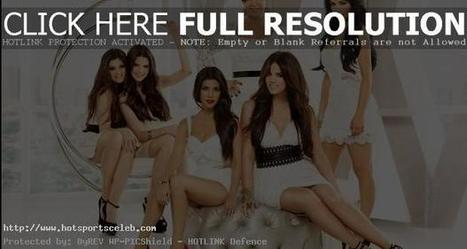 Magazine publishers don't want anything to do with the Kardashian's | celebrities | Scoop.it