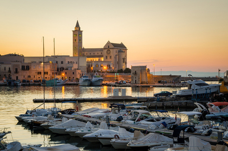 Puglia's Spectacular Cathedrals by the Sea | Italia Mia | Scoop.it