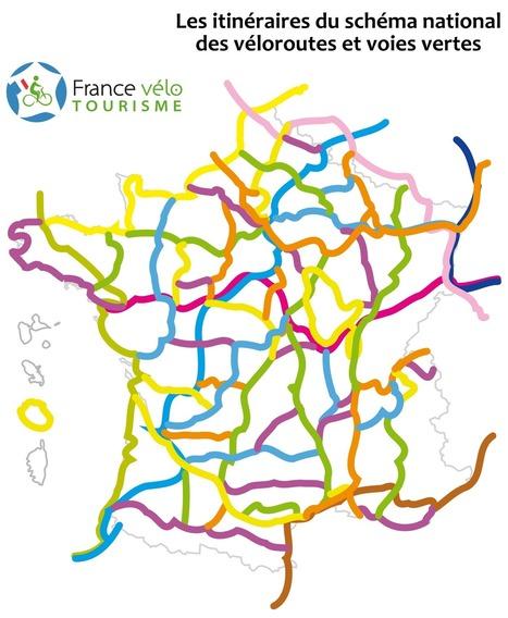 Veille info tourisme - Territoire : Le tourisme à vélo, les données essentielles | Ecotourisme Landes de Gascogne | Scoop.it