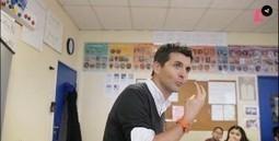 Thomas Sotto : «Sens Critique» outille les élèves contre la désinformation | Education et TICE | Scoop.it