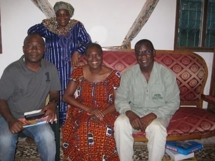 IMATIN.NET :::: Un an après son arrestation:Tout sur la nouvelle vie de Simone Gbagbo dans sa ''cellule'' d'Odienné | al_aka0116@yahoo.fr | Scoop.it