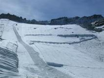 Tesoro, mi si sono ristretti i ghiacciai - TGCOM | S.G.A.P. - Sistema di Gestione Ambiental-Paesaggistico | Scoop.it