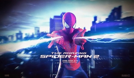 Watch The Amazing Spider Man 2 Movie Online Free Megashare | Viooz ~ Watch The Amazing Spider Man 2 Movie Full Online Free | Watch Free Movies Online Without Downloading Viooz | Scoop.it