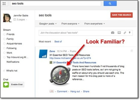 5 Tips for Managing Your Community on Google+ | Google+ Marketing Essentials | Scoop.it