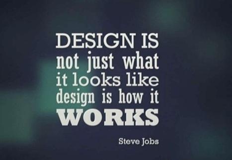 Construisez votre « ROI Design » | Brand & Content Experience | Scoop.it