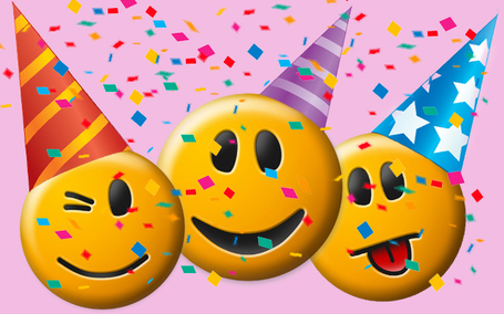 Emoticons: The History of Digital Sarcasm ;-) | Young Adult and Children's Stories | Scoop.it