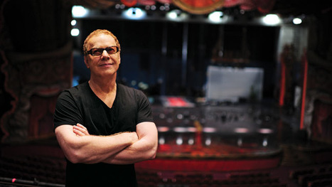 Danny Elfman: 'My Constant Worry Is That I'll Run Out of Ideas' (Q&A) | Film Scores | Scoop.it