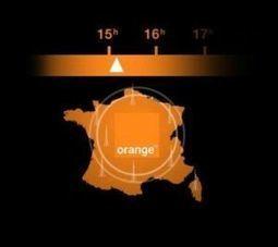 Une journée offerte pour les clients d'Orange | Tout le web | Scoop.it
