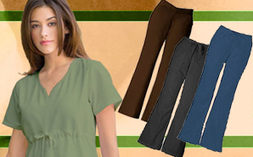 6 dos & don'ts for putting together great scrubs outfits   Medical attire   Scoop.it