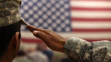 Group shames soldiers for 'inappropriate' social media posts - Al Jazeera America (blog) | Issues with the Military and Social Media | Scoop.it