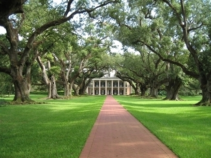 New Orleans Travel: Oak Alley Plantation   Oak Alley Plantation: Things to see!   Scoop.it
