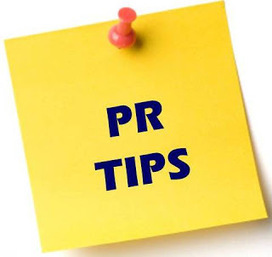 POWER OF PUBLIC RELATIONS - SPINNING MORE THAN A YARN!: MY 25 GOLDEN RULES FOR PITCH PERFECT PUBLIC RELATIONS! | Hospitality Sales & Marketing Strategies & Techniques | Scoop.it