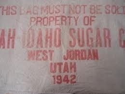 SB History   Utah Sugar Beets   Scoop.it