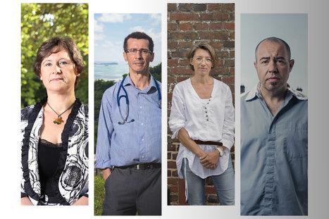 Bac+8 en médecine, ils sont désormais agent immobilier, charcutière ou chômeur | Emploi formation | Scoop.it