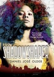 Shadowshaper by Daniel José Older   SLJ Audio Review   Young Adult Novels   Scoop.it