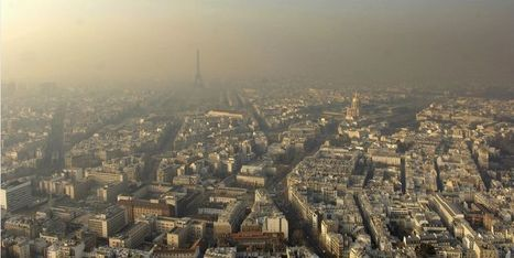 Pollution de l'air à Paris : l'Etat, grand coupable ? | Toxique, soyons vigilant ! | Scoop.it