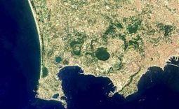 Grote zorgen om Napels, een reusachtige magmakamer die aan het opzwellen is | aardrijkskunde | Scoop.it
