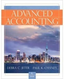 Test Bank For » Test Bank for Advanced Accounting, 4th Edition: Debra C. Jeter Download | Business Exam Test Banks | Scoop.it