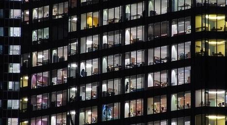 Mauvaise nouvelle pour la génération Y: la hiérarchie, dans le travail, ça compte | Slate | Centre des Jeunes Dirigeants Belgique | Scoop.it