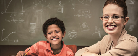6 Steps to Make Math Personal—Tech Makes It Possible, Teachers Make It Happen (EdSurge News) | Using Technology to Transform Learning | Scoop.it