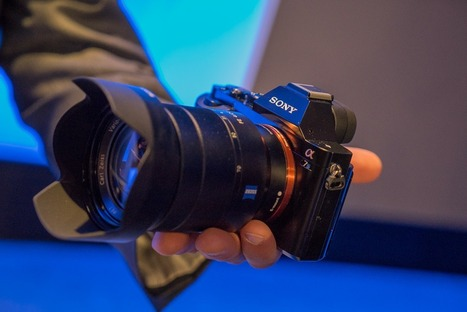 A first look at the Sony Alpha 7S 12MP full frame with 4K output | Digital Photography Review | Full Frame Mirrorless | Scoop.it