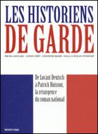 Lorànt Deutsch, le côté obscur du roman national | Cafés Histoire | Scoop.it