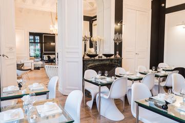 A la découverte de Art Hôtel aux portes de Tours…   Actualité du monde de la gastronomie   Scoop.it