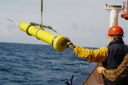 Distributed Network of 3000 Ocean Robots Argo Notches Millionth ... | Artificial Intelligence - Robotics | Scoop.it