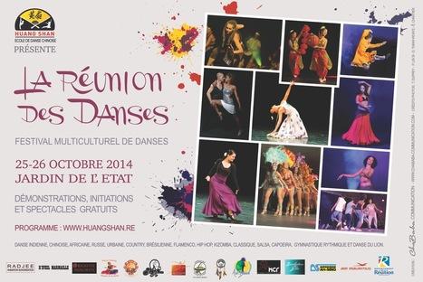 Festival multiculturel de danses | Le tourisme culturel | Scoop.it